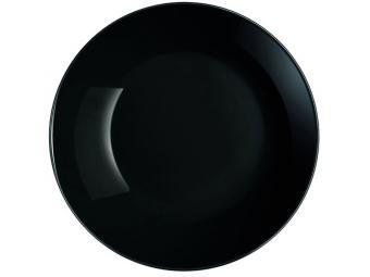 DIWALI NOIR Тарелка десертная 19см (71460)