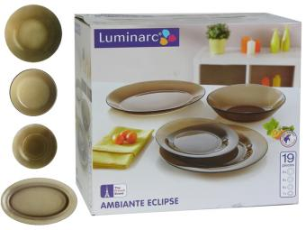Ambiante eclipse Столовый сервиз 19пр