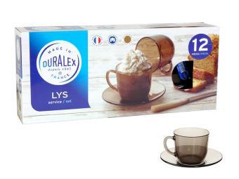 CLASSIC CREOLE Набор чайный 12пр. Чашка 220мл