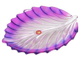 Barca violett блюдо 295мм