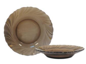 BEAURIVAGE CREOLE тарелка глубокая 21,5см