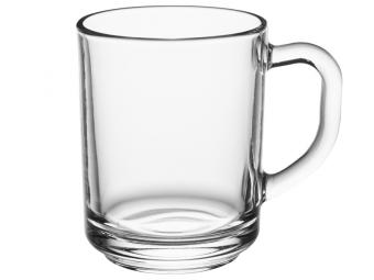 ARCOROC бокал 250мл прозрачный