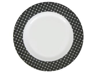 TIAGO тарелка десертная 20см