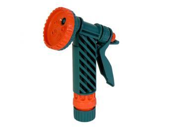 Душ-пистолет 5-ти функц. 1/2 цанга с фиксатором