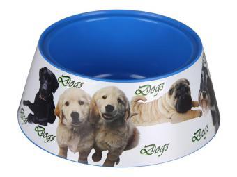 Миска для собак Dogs 0,7л