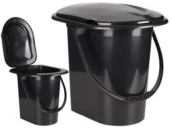 Ведро-туалет ''Эконом''