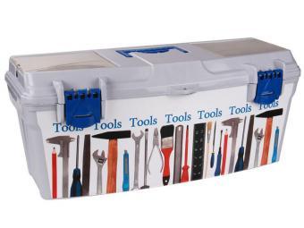 Ящик для инструментов ''100 мелочей''(58,5*25,5*25)