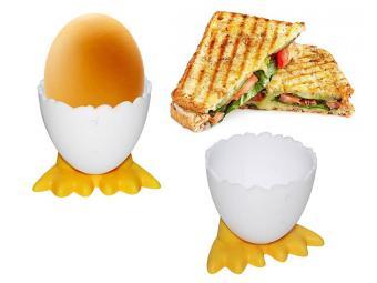 Подставка для яйца С ножками