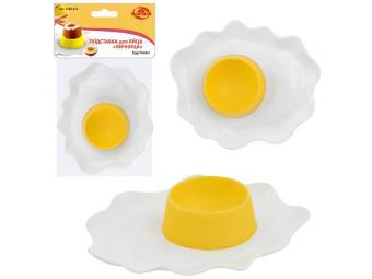 Подставка для яйца Яичница 13*11см