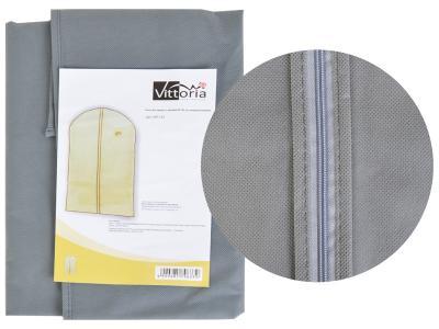 Чехол для одежды 60*100см (нетканный материал)