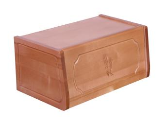 Хлебница новая К деревянная