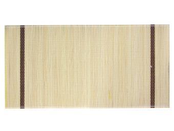 Салфетка бамбук прямоугольная 50*25см