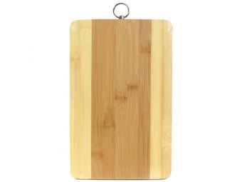 Доска раздел бамбук 180*280*10мм №4