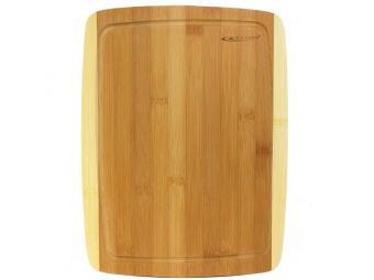 Доска раздел бамбук 400*300*15мм №9