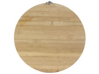 Доска разделочная бамбук 30см 1,3см DOMINA М-30