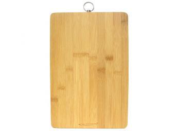 Доска разделлчная бамбук 200*300*10мм №3