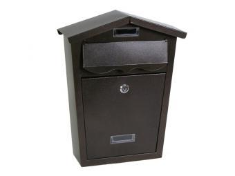 Ящик почтовый металлический № 11